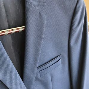 0e4da55fe Hugo Boss Suits & Blazers - Men's Hugo Boss Red Line Edition 3 Piece Suit.